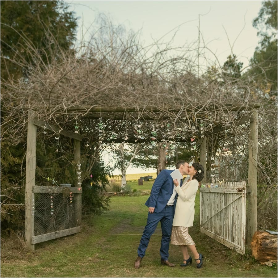 quirky wedding photographer, intimate wedding photography, relaxed farm wedding, quirky photographer, misterandlady, mister+lady, strathbogie wedding, loved up couples, retro wedding, melbourne wedding photographer, north east wedding photographer, weddings, alternative wedding photography