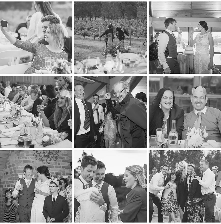 Glen Erin at Lancefield Wedding; Andrew + Mel; Mister and Lady; Mister+Lady; Alternative Wedding Photography; Quirky Wedding Photography, Melbourne Wedding Photography